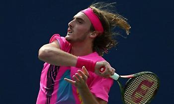 Αποθέωση Μπακς για Τσιτσιπά: «Ο νέος αστέρας του παγκόσμιου τένις νίκησε τον Βασιλιά»