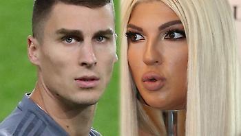 Βράνιες: «Ο Τόσιτς ήξερε τη σχέση μου με τη Γέλενα»