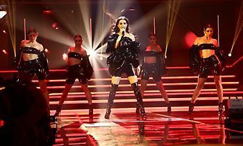 Ελένη Φουρέιρα: Η εντυπωσιακή εμφάνιση στον ισπανικό τελικό της Eurovision