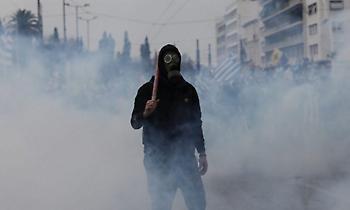 Σοκαριστικό ηχητικό ντοκουμέντο από την επίθεση χρυσαυγιτών σε δημοσιογράφο