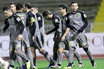 Διέλυσε τη Δόξα η ΑΕΚ Λάρνακας