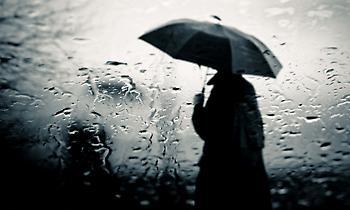 Βροχερός ο καιρός σήμερα - Άνεμοι έως 7 μποφόρ