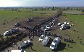 Τραγωδία στο Μεξικό: Στους 91 οι νεκροί από την έκρηξη σε πετρελαιαγωγό