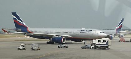 Τρόμος σε πτήση προς τη Μόσχα - Ένοπλος κράτησε για ώρα ομήρους 76 επιβαίνοντες