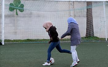 «Ναι» στη συνεργασία, «ναι» στο ποδόσφαιρο, λέει ο Παναθηναϊκός! (pics)