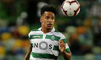 Στέλνουν Περέιρα στην ΑΕΚ οι Πορτογάλοι