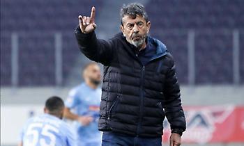 Πετράκης: «Αισιόδοξοι ότι θα τα πάμε καλύτερα»
