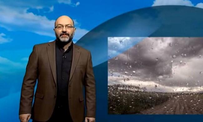 Πρόγνωση καιρού: Σε αυτές τις περιοχές χαλάει πολύ ο καιρός – Τι προβλέπει ο Σάκης Αρναούτογλου