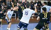 Το Σάββατο τα ντέρμπι της Handball Premier