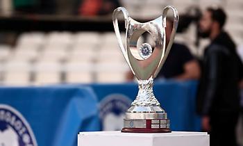 Στους «8» ΠΑΟΚ και Πανιώνιος - Το πανόραμα του Κυπέλλου