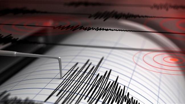 Σεισμική δόνηση 4,5 Ρίχτερ στην Τουρκία ταρακούνησε και τη Ρόδο