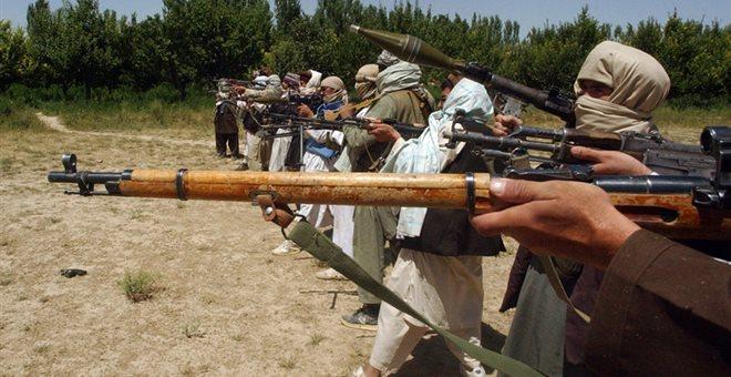 Αφγανιστάν: Συνομιλίες ΗΠΑ με τους Ταλιμπάν στο Κατάρ