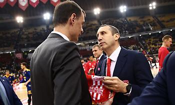 Έξαλλος με τις απολύσεις προπονητών στην Ευρωλίγκα ο Μπλατ