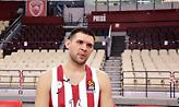 Οι παίκτες του Ολυμπιακού: «Η χειρότερη στιγμή της καριέρας μου…» (video)