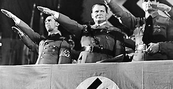 Διαψεύστηκε η θεωρία συνωμοσίας για σωσία συνεργάτη του Χίτλερ