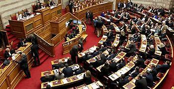Live η Ολομέλεια της Βουλής για τη Συμφωνία των Πρεσπών