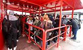 Ουρές στο Καραϊσκάκη για τα εισιτήρια με Ντιναμό (pics)