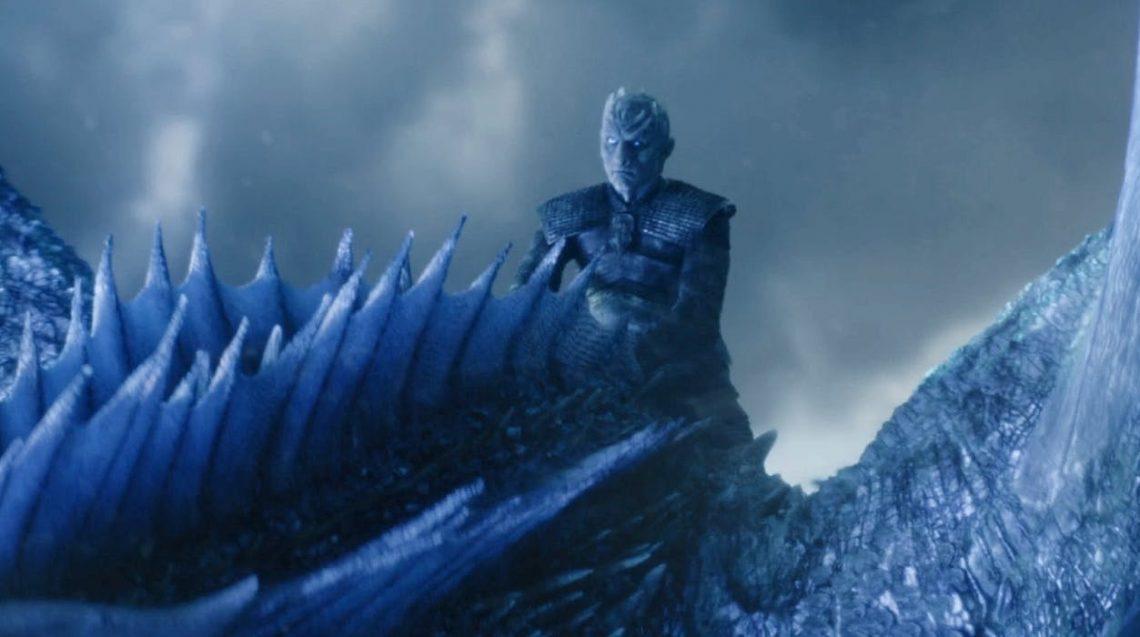 Αποκαλύφθηκαν οι διάρκειες για το φινάλε του Game of Thrones