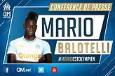 Επίσημο: Στη Μαρσέιγ ο Μπαλοτέλι (video)