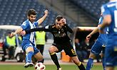Σεφτέ ο Κρίστισιτς, 2-0 η ΑΕΚ (video)