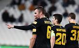 Κρίστισιτς: «Χαρούμενος για το γκολ, περισσότερο για την πρόκριση»