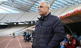 Βοσνιάδης: «Η ποιότητα της ΑΕΚ έφερε αυτή την κατάσταση»