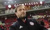 Μαρτίνς: «Αναμφισβήτητη η ανωτερότητά μας, θέλει χρόνο ο Σολδάνο»