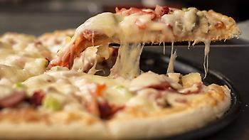 Παραγγελία πίτσας: Με αυτό το κόλπο οι εταιρείες παραπλανούν τους καταναλωτές