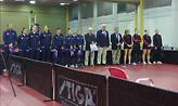 Στην Μπρατισλάβα θα «κυνηγήσει» την πρόκριση στο Ευρωπαϊκό Πρωτάθλημα η εθνική γυναικών πινγκ πονγκ