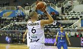ΠΑΟΚ: Συνέτριψε το ρεκόρ για την ευρύτερη νίκη στο Basketball Champions League