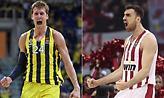 Ευρωλίγκα: Οι πιο βελτιωμένοι παίκτες της σεζόν! (πίνακες & videos)