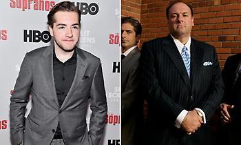 Στα «σκαριά» το πρίκουελ των θρυλικών «Sopranos»-Τον νεαρό «Τόνι» θα υποδυθεί ο γιος του Γκαντολφίνι