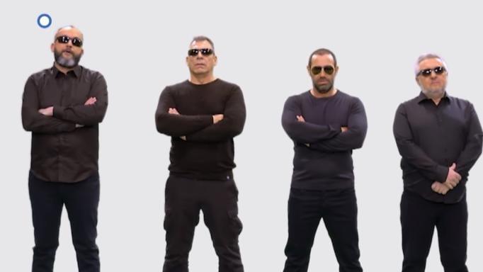 Ράδιο Αρβύλα: Επιστρέφουν πιο ροκ από ποτέ στον ΣΚΑΪ