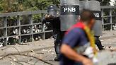 Επεισόδια στη Βενεζουέλα με νεκρούς και τραυματίες