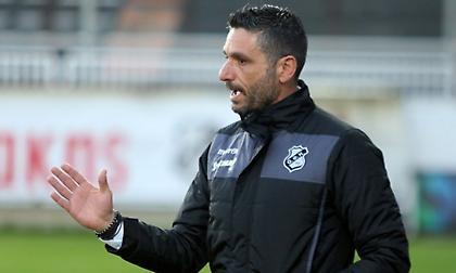Καραμπετάκης: «Είμαστε στενοχωρημένοι, το Κύπελλο ήταν στόχος»