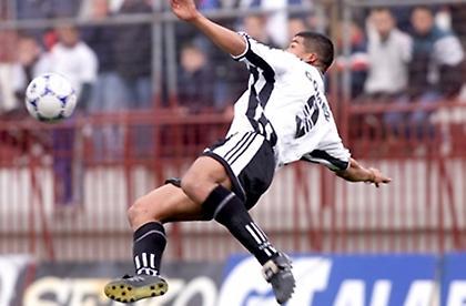 Ρόναλντ Γκόμες: Φόρεσε παπούτσια στα 12, έπαιξε σε Παγκόσμιο Κύπελλο, διέπρεψε με τον ΟΦΗ