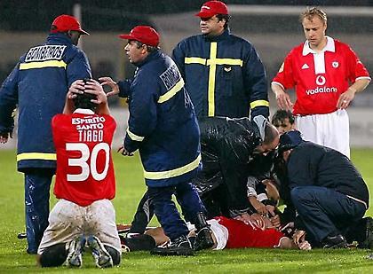 Ο Μίκλος Φέχερ πέθανε μέσα στο γήπεδο