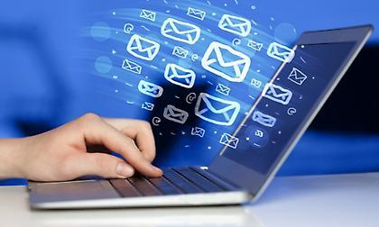 Διαδίκτυο: Για την ασφάλεια του email σας δεν αρκεί μόνο ένας ασφαλής κωδικός