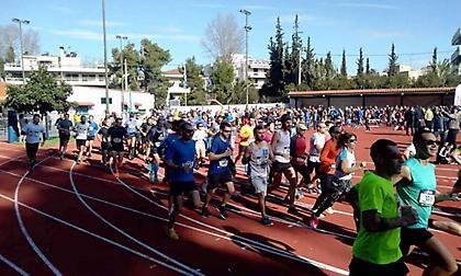 Με παρουσία πρωταθλητών πραγματοποιήθηκαν τα «Κυριακίδεια 2019» στο στίβο της Φιλοθέης