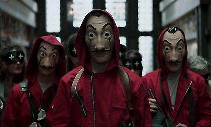 La Casa de Papel: Μπλεξίματα για τη δημοφιλή σειρά - Αλλάζουν μάσκες στον 3ο κύκλο;