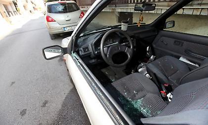 Αποκάλυψη: Και δύο εν ενεργεία αστυνομικοί στην υπόθεση της επίθεσης του Τζήλου!