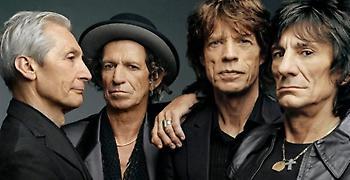Rolling Stones: Ξεκινούν τουρνέ και νέο δίσκο (video)