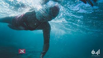 Βραβεία Κολύμβησης Λέανδρος: O.W.S. Grand Prix: Η γιορτή της θάλασσας
