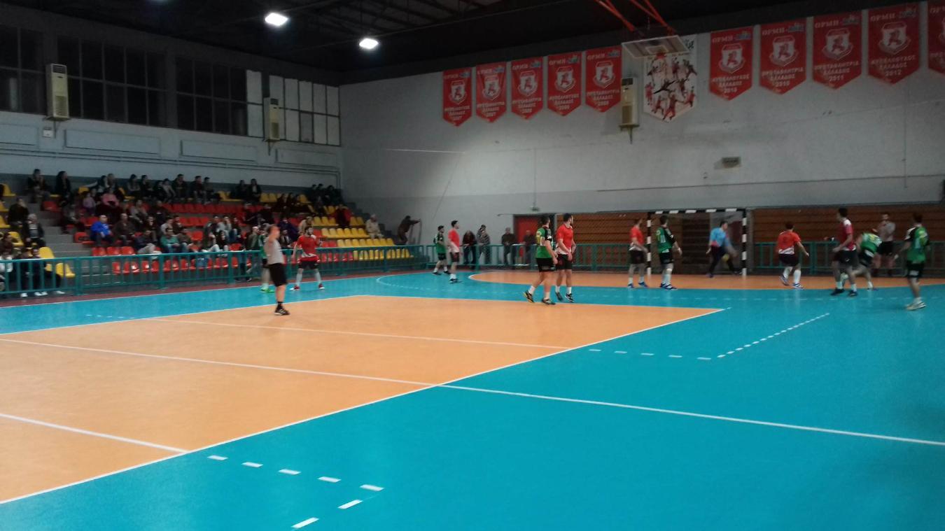 Προς Πάτρα ο τελικός Ολυμπιακός-ΑΕΚ!