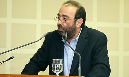 «Κόλαση» στις εκλογές της ΕΠΣ Καρδίτσας, συνελήφθη ο Παλάσκας!