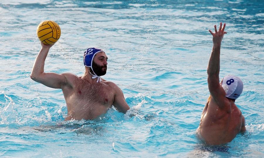 Συνεχίζει «απόλυτος» ο Ολυμπιακός - Επέστρεψε 2η η Βουλιαγμένη ... 9c25fa968ba