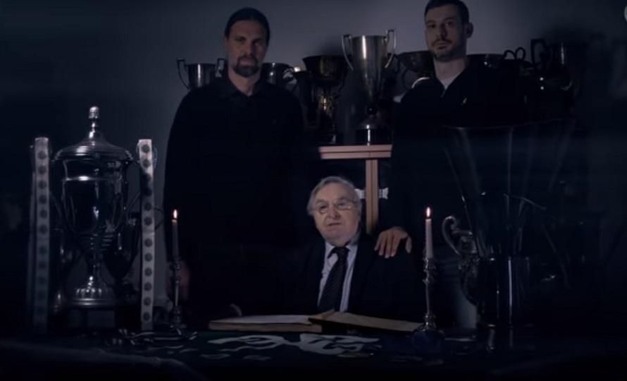 Το εξαιρετικό βίντεο του Ερασιτέχνη για τα 111 χρόνια του Παναθηναϊκού (video)
