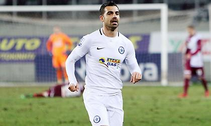 Μανούσος: «Χαρούμενος που κερδίσαμε με δικό μου γκολ»