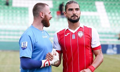 Κυριακίδης στον ΣΠΟΡ FM: «Θα είναι ότι καλύτερο για τον κόσμο μας ένα ευρωπαϊκό εισιτήριο»