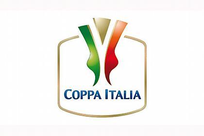 Ορίστηκαν οι ημιτελικοί του Κυπέλλου Ιταλίας